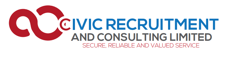 Civic Recruitment and Consulting