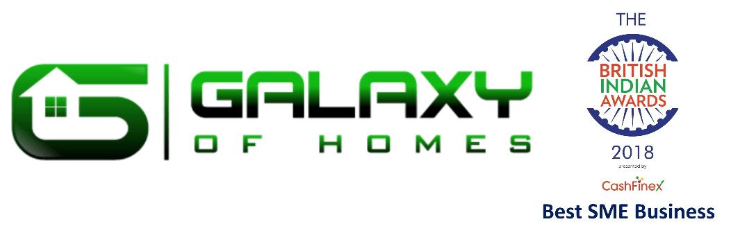 Galaxy of Homes