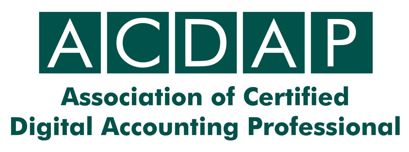 Association of Certified Digital Accounting Professionals - ACDAP