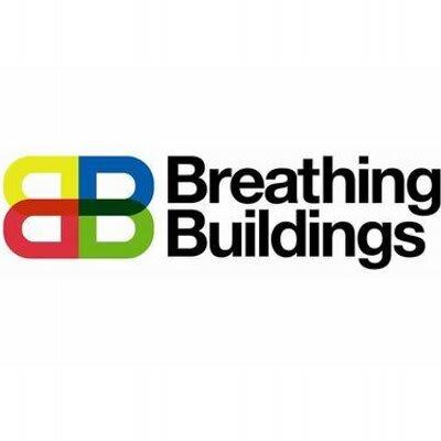 Breathing Buildings