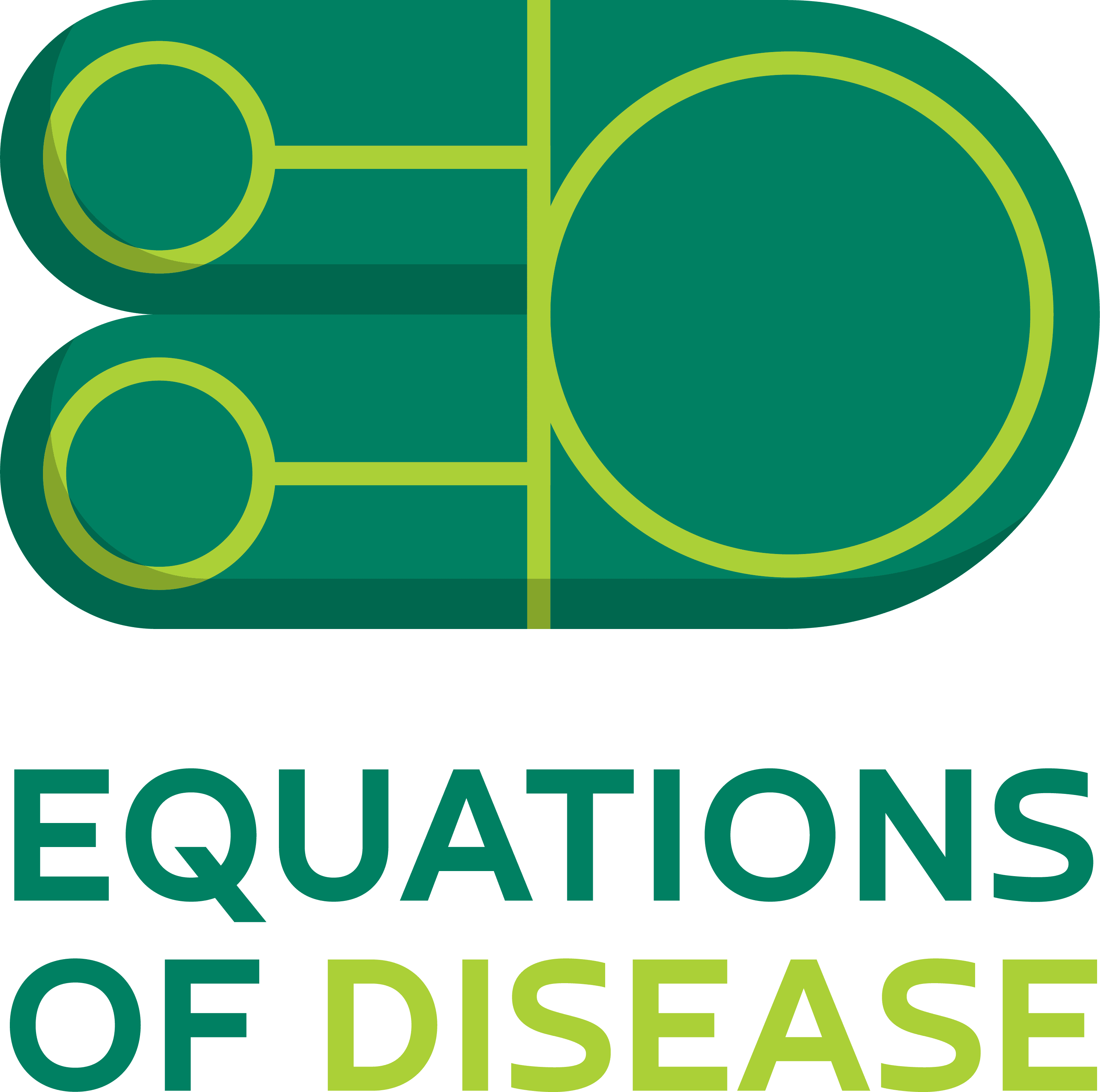 Equations of Disease