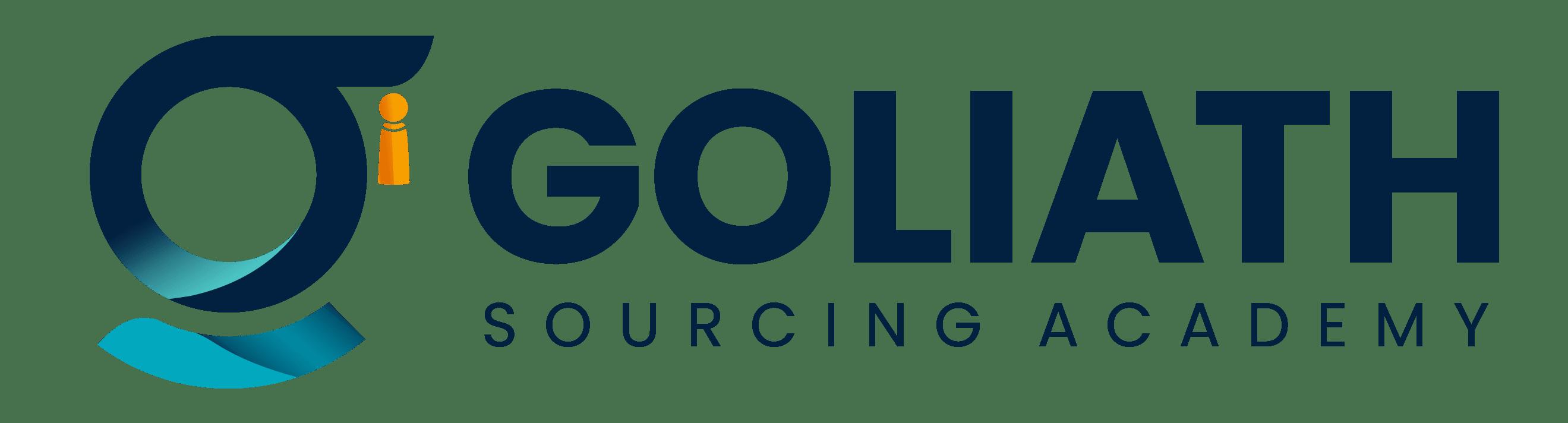 Goliath Sourcing Academy