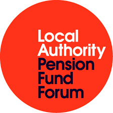Local Authority Pension Fund Forum - LAPFF