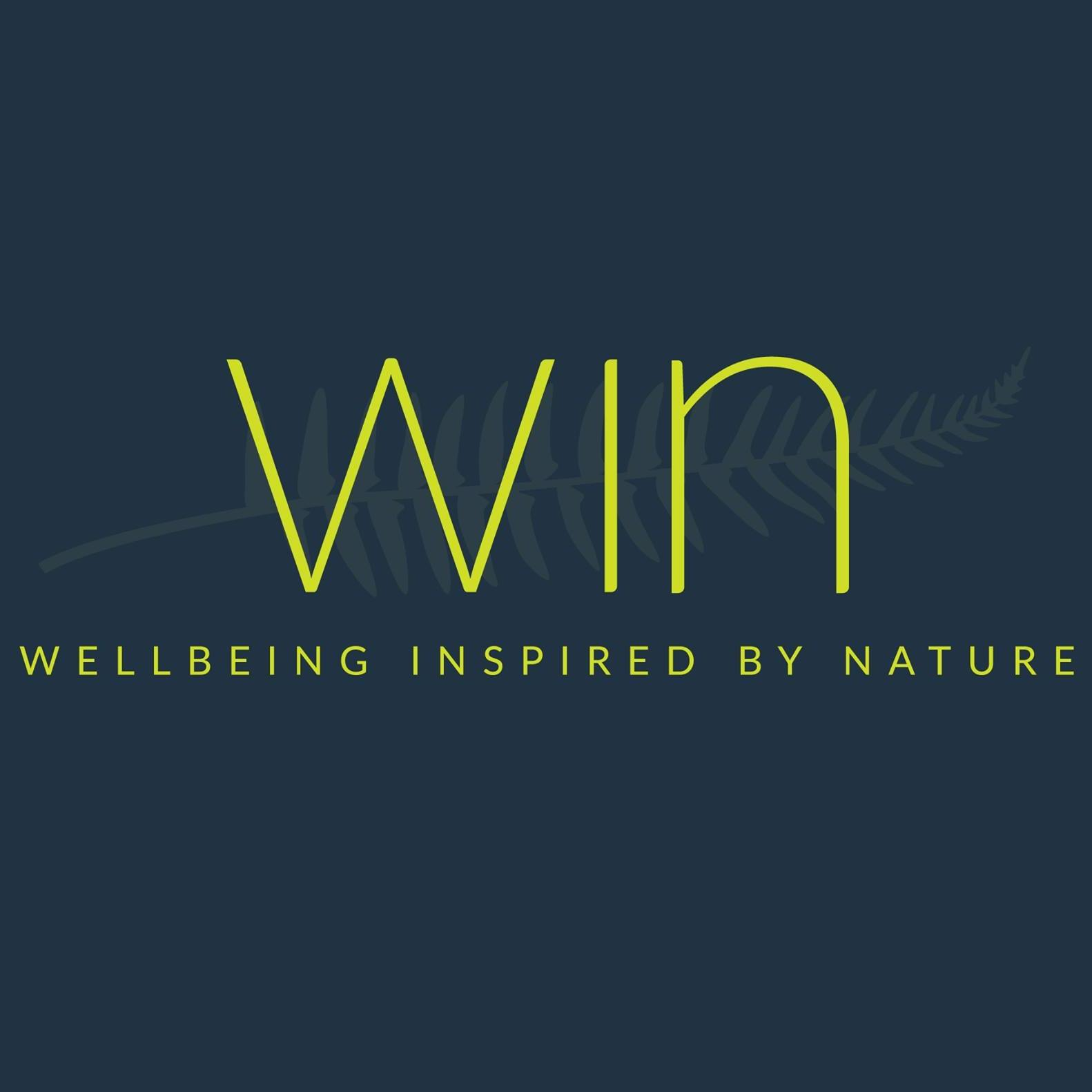 Wellbeing Inspired by Nature