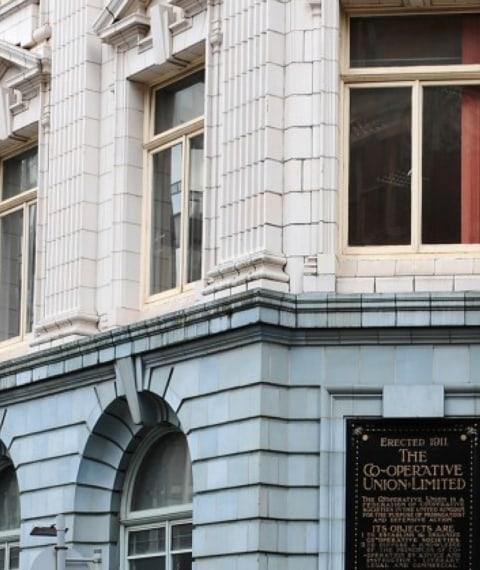 Co-Operatives UK