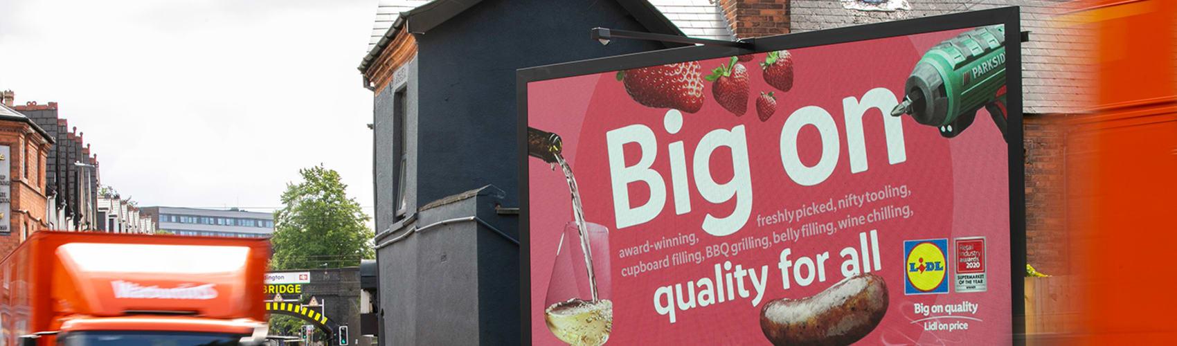 Billboard Live poster