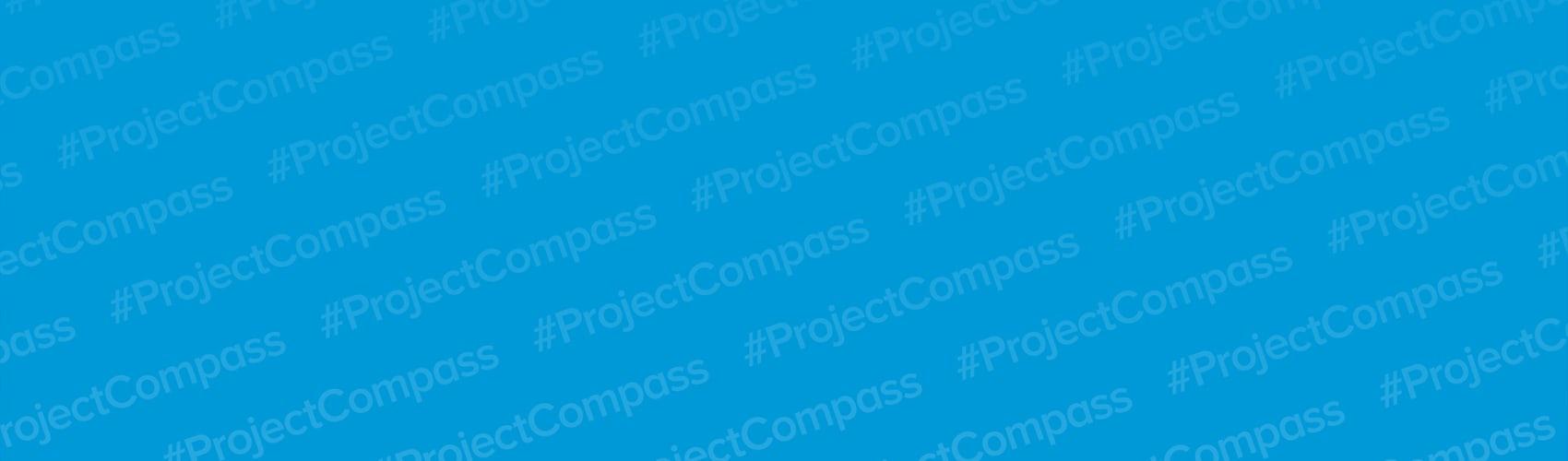 #ProjectCompass