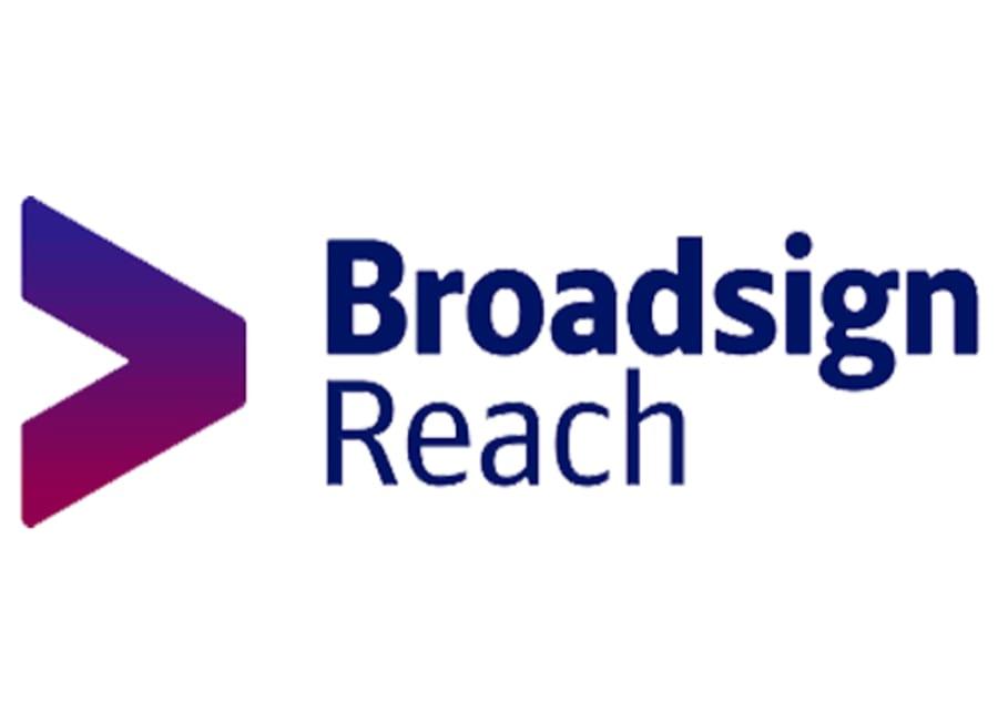 Broadsign Reach