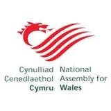 Senedd Cymru / Welsh Parliament.