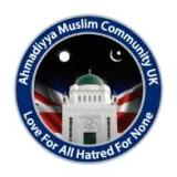 Ahmadiyya Muslim Community UK