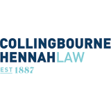 Collingbourne Hennah Law