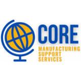 Core Manufacturing Support Services - Core MSS (Bluestones MS)