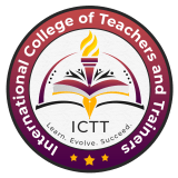 International College of Teachers and Trainers T/A AP ICT Education