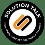 Solution Talk