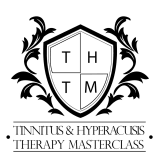 Rehabilitation and Therapy Skills Development - Tinnitus and Hyperacusis Therapy