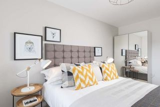 2 bedroom apartment Image