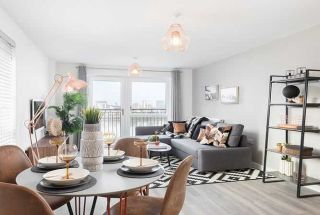 2 bedroom apartments Image