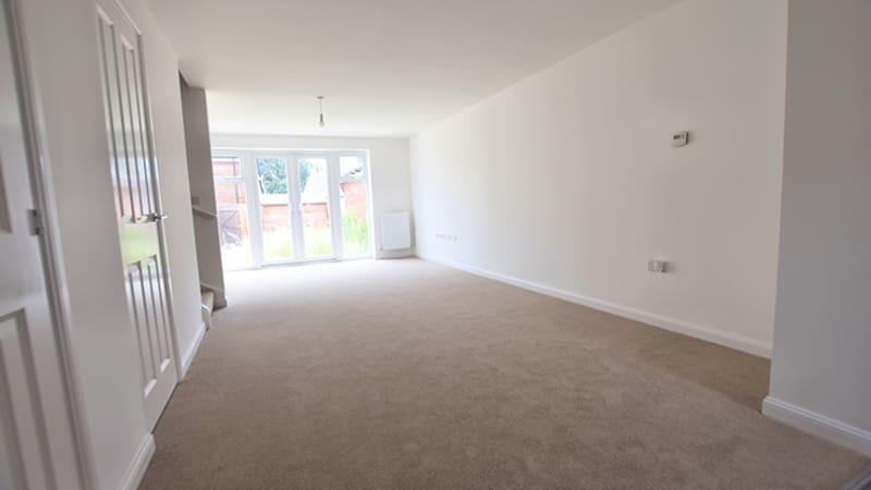 Amberley living room