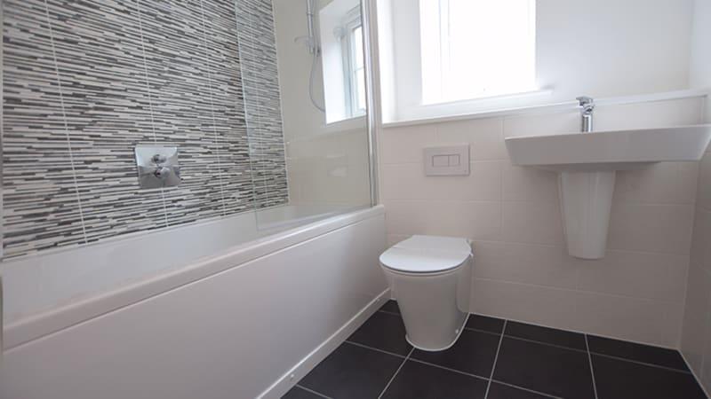 Amberley bathroom