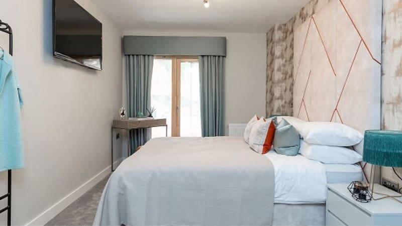 RuB1x Bedroom