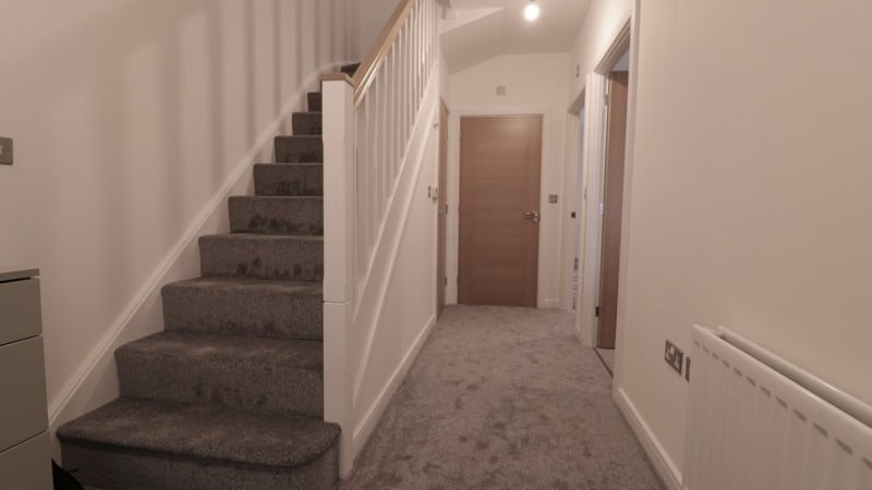 Hall Stairs 2
