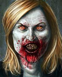 Zombie Claire