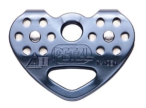 Poulie double TANDEM SPEED de PETZL