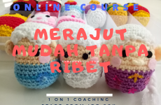 Fun Course: Crochet and Knitting