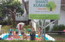 Member Daycare & Daycare Harian