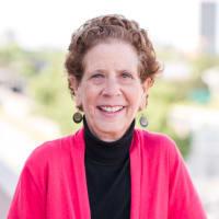 Alison Ehrlich Portrait