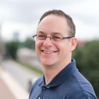 Brad Goldman Portrait