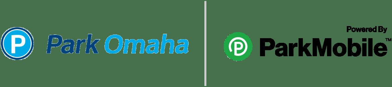 Image of Park Omaha logo