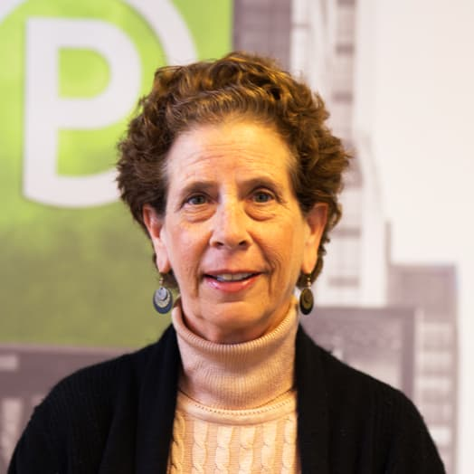 Alison Enrich Portrait