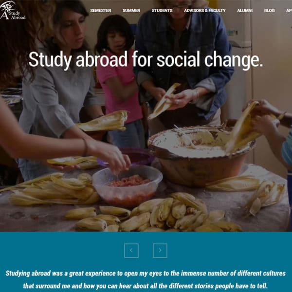 BCA Study Abroad