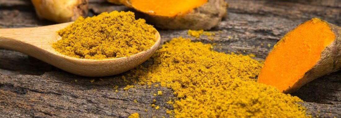 Spices, depression and the rise of the turmeric latte