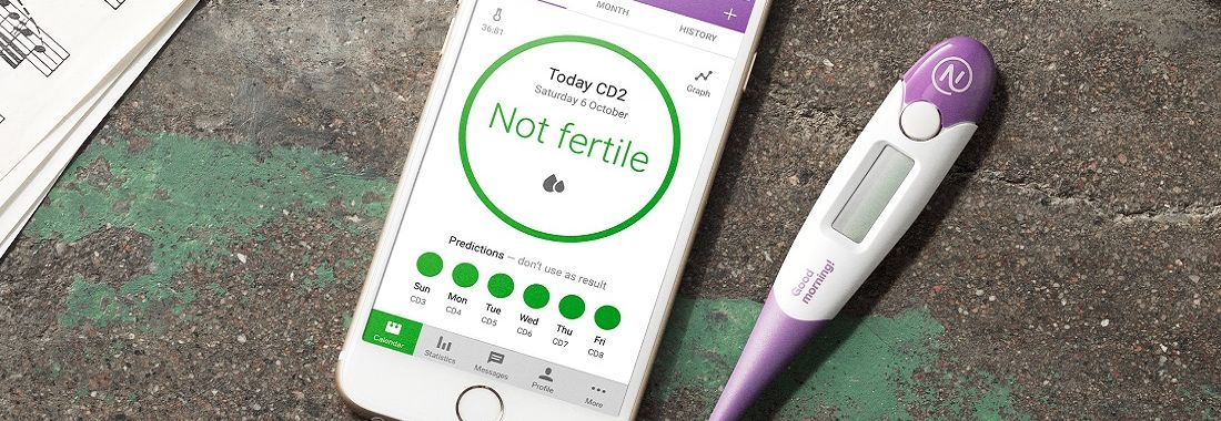 Birth control: there's an app for that