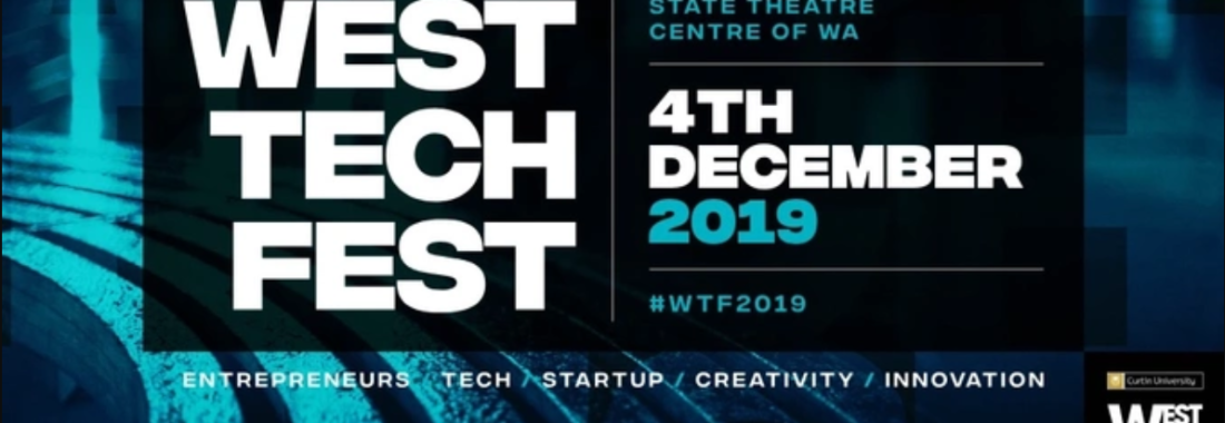 West Tech Fest 2019 – Main Event
