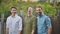 Perth startup creates the Airbnb of spaces
