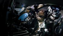 Job of the future: astronaut trainer