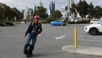 Wheelie Weird: electric vehicles that are cooler than cars