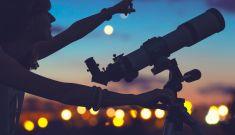BYO Telescope Class