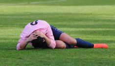 Why it's time to mouth off about sports concussion