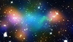 Small, dark and baffling: the top five dark matter candidates