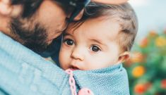 The emerging field of infant mental health