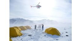 Charting courses through the Ice – Envisioning Antarctic Futures