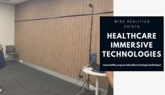 Immersive Technologies in Healthcare: An Introduction