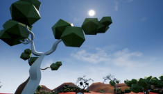 Lost and Hound: Video games for the vision impaired