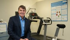 Professor Rob Newton: Why people with cancer need to exercise