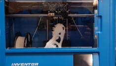 3D Printing Workshops for New Inventors