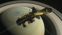 In The Margins: It's Cassini's Final Countdown